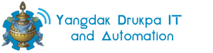 Yangdak Drukpa IT and Automation